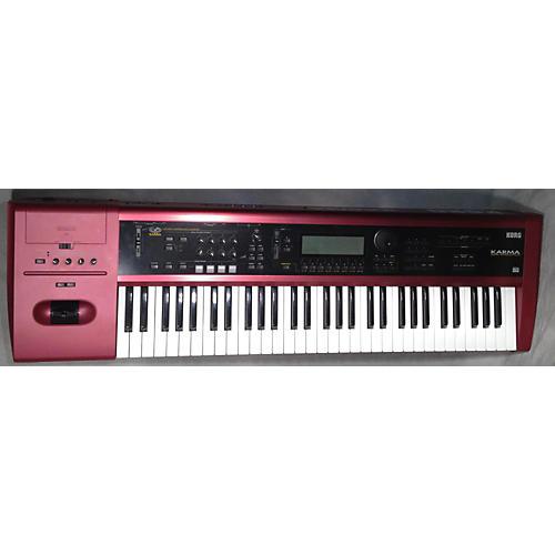 Korg Karma Keyboard Workstation-thumbnail