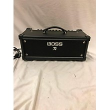 Boss Katana Head Solid State Guitar Amp Head