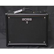 Boss Katana KT50 Guitar Combo Amp