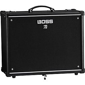 Boss Katana KTN-100 100 Watt 1x12 Guitar Combo Amplifier by Boss