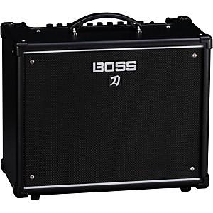 Boss Katana KTN-50 50 Watt 1x12 Guitar Combo Amplifier by Boss