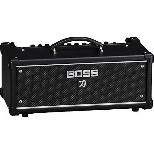 Boss Katana KTN-Head 100W Guitar Amplifier Head