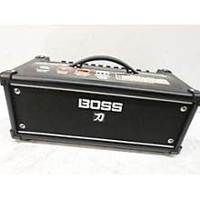 Boss Katana KTN Head Solid State Guitar Amp Head
