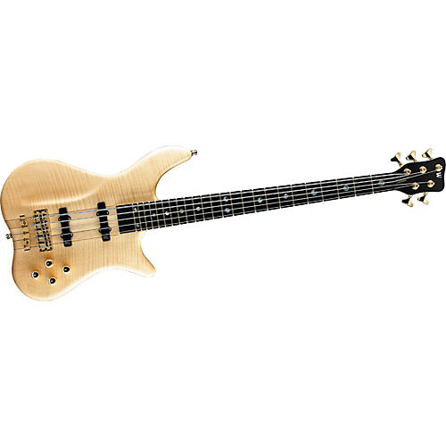 Warwick Katana Neck-Thru 5-String Electric Bass