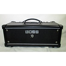 Boss Katana Solid State Guitar Amp Head