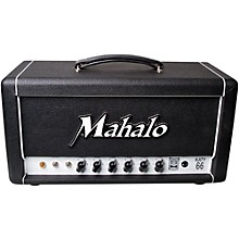 Mahalo Katy 66 50W Guitar Tube Head