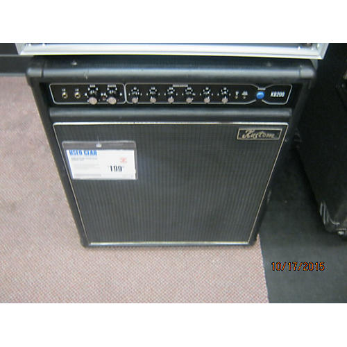Kustom Kb200 Bass Combo Amp