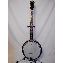 Kansas Kbj8c Banjo