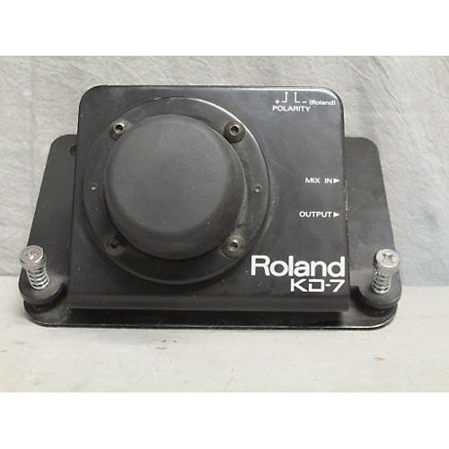 Roland Kd7 Trigger Pad
