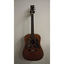 Kay Kdg 70 Acoustic Guitar