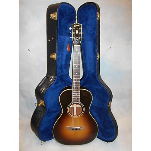 used gibson keb mo acoustic guitar guitar center. Black Bedroom Furniture Sets. Home Design Ideas