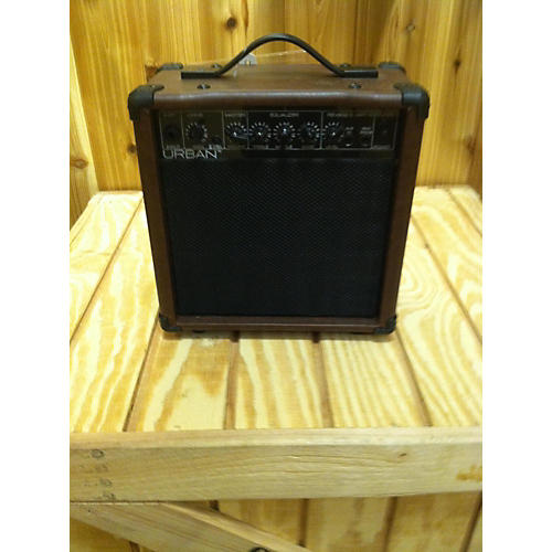 In Store Used Keith Burban Amp Acoustic Guitar Combo Amp