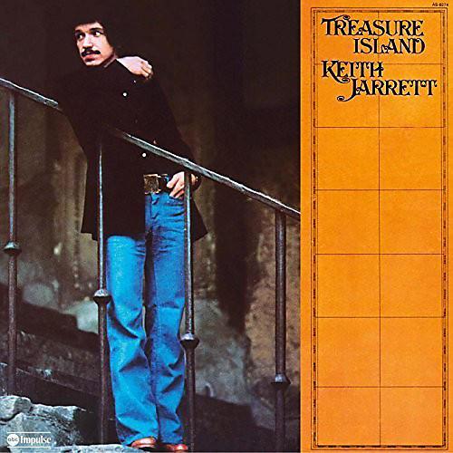 Alliance Keith Jarrett - Treasure Island