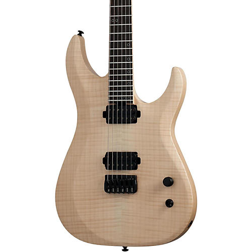 Schecter Guitar Research Keith Merrow KM-6 MK-II Electric Guitar Natural Pearl