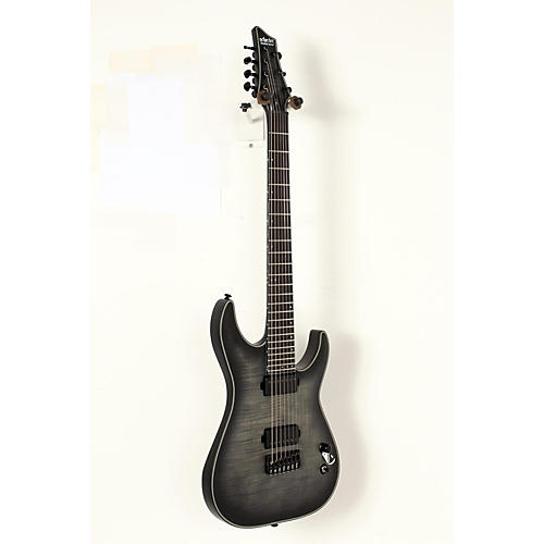 Schecter Guitar Research Keith Merrow KM-7 7 String Electric Guitar-thumbnail