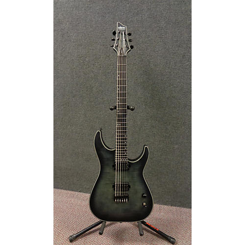 Schecter Guitar Research Keith Merrow KM6 Solid Body Electric Guitar
