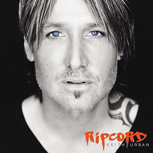 UMG Keith Urban - Ripcord CD