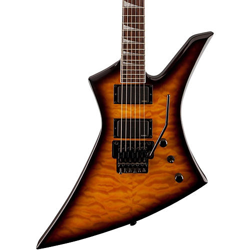 Jackson Kelly KEXMG Electric Guitar-thumbnail
