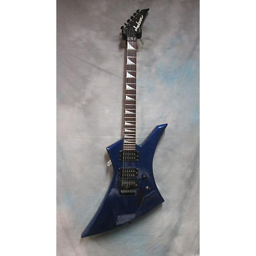 Jackson Kelly Solid Body Electric Guitar-thumbnail