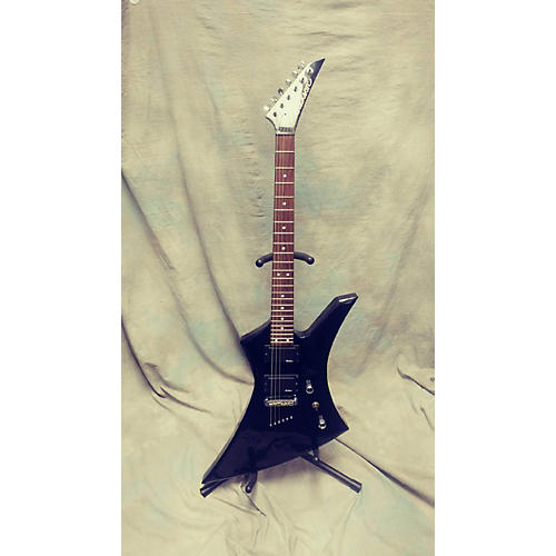 Jackson Kelly Solid Body Electric Guitar