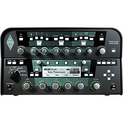 Kemper Profiler PowerHead 600W Class D Profiling Guitar Amp Head (Kemper Profiler PowerHead)