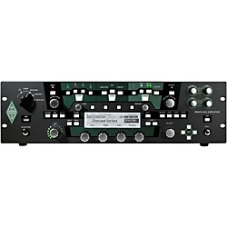 Kemper Profiler Rack Rackmount Guitar Amplifier (PROFILER RACK)
