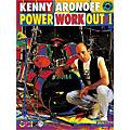 Alfred Kenny Aronoff - Power Workout 1 Book/CD thumbnail