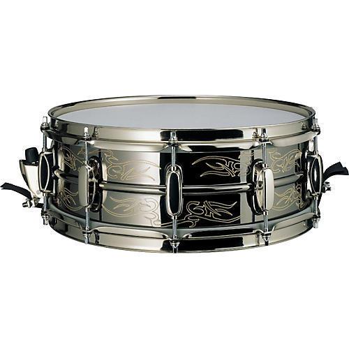 Tama Kenny Aronoff Signature Brass Snare Drum 5x14  14 x 5 in.