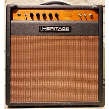 The Heritage Kenny Burrell Freedom Amp Combo Tube Guitar Combo Amp