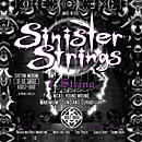 Kerly Music Sinister Strings NPS 7 String Custom Medium Electric Guitar Strings