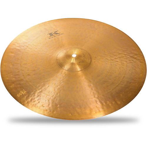 Zildjian Kerope Medium Ride Cymbal-thumbnail