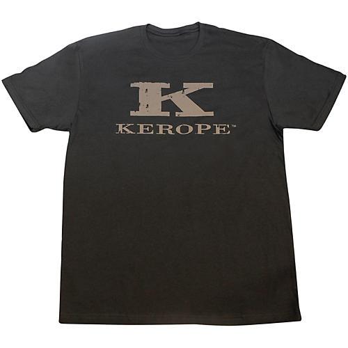Zildjian Kerope T-Shirt Dark Gray Large-thumbnail