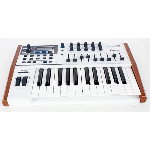 Arturia KeyLab 25 Keyboard Controller-thumbnail