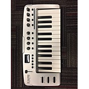 M-Audio KeyRig 25 MIDI Controller