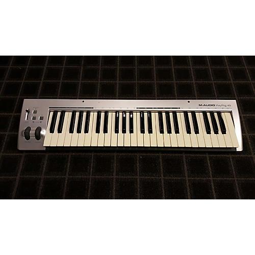 M-Audio KeyRig 49 MIDI Controller