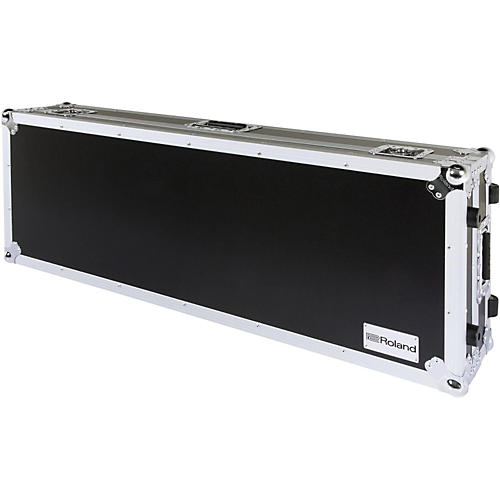 Roland Keyboard Case With Wheels-thumbnail