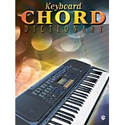 Alfred Keyboard Chord Dictionary