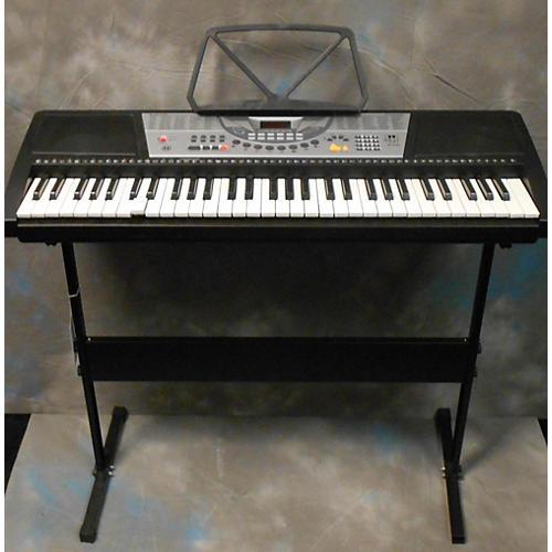 In Store Used Keyboard Keyboard Workstation