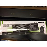 IOGEAR Keyboard & Mouse Combo Video Controller