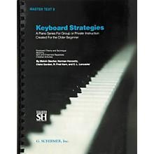 Music Sales Keyboard Strategies Master Text 2
