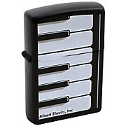 AIM Keyboard Zippo Lighter
