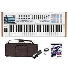 Arturia Keylab 49 Keyboard Controller Package 1