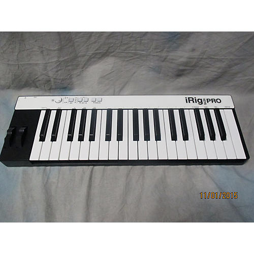 In Store Used Keys Pro MIDI Controller