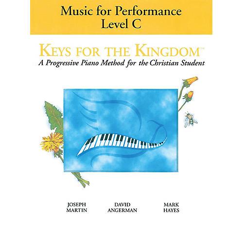 Hal Leonard Keys for the Kingdom Music for Performance (Level C)