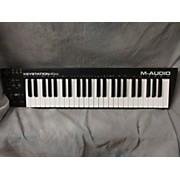 M-Audio Keystation 49 ES MIDI Controller
