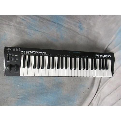 M-Audio Keystation 49 Key MIDI Controller-thumbnail