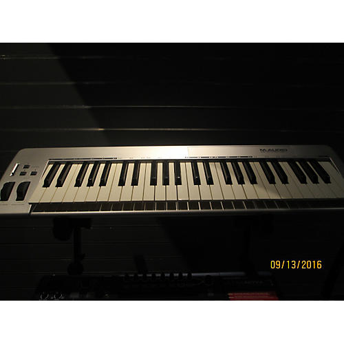 M-Audio Keystation 49 Key MIDI Controller-thumbnail