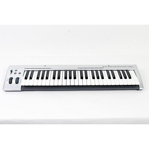 M-Audio Keystation 49ES Ignite MK2  888365212500