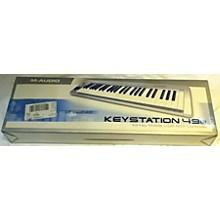 Alesis Keystation 49e MIDI Controller