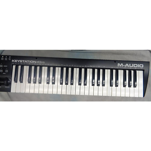 M-Audio Keystation 49es MIDI Controller-thumbnail